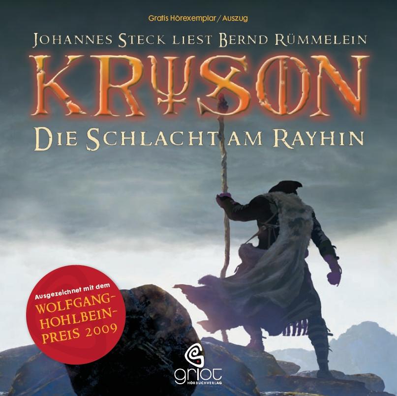 Kryson-Die Schlacht am Rayhin